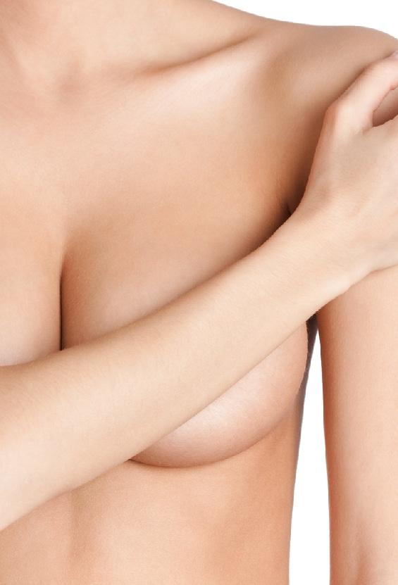 Groß brüste unterschiedlich Brustasymmetrie München